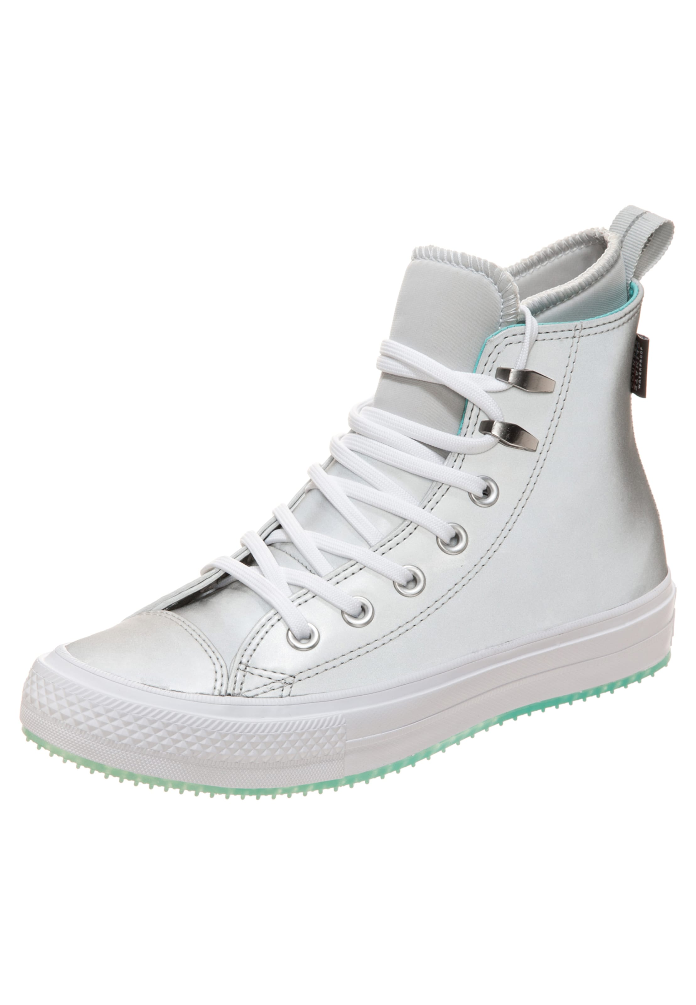 CONVERSE Chuck Taylor All Star Waterproof High Sneaker Damen