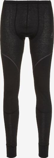 ODLO Funktionsunterhose in schwarz, Produktansicht