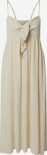 BILLABONG Kleid 'twist it' in beige, Produktansicht