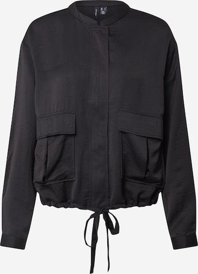 VERO MODA Jacke 'FREJA' in schwarz, Produktansicht