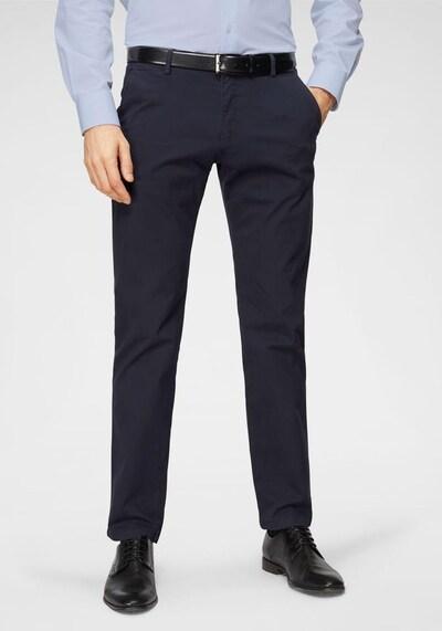 bugatti Chino kalhoty - námořnická modř, Model/ka