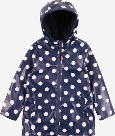 STACCATO Prehodna jakna | mornarska / bela barva, Prikaz izdelka