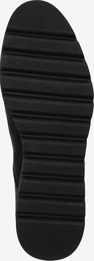 Chelsea batai 'PEARL' iš Apple of Eden , spalva - juoda: Vaizdas iš apačios