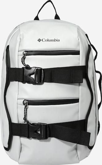 COLUMBIA Nahrbtnik | svetlo siva / črna barva, Prikaz izdelka
