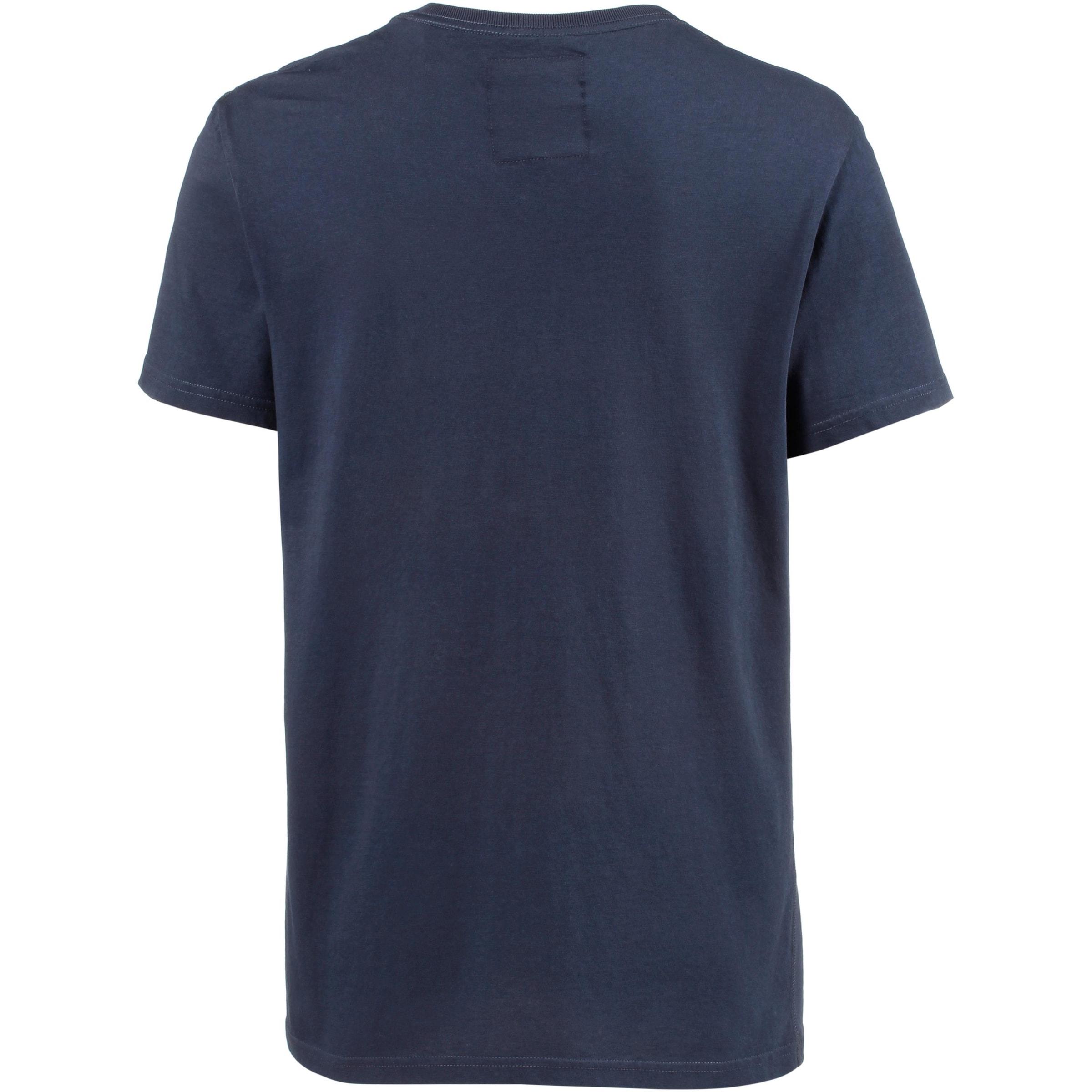 Superdry Printshirt Herren Auslass Großhandelspreis IoPCWzTI