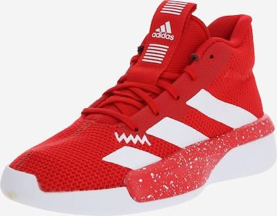 ADIDAS PERFORMANCE Športová obuv - červené / biela, Produkt