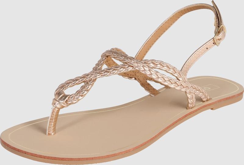 ONLY Sandalette 'MARGIT BRAIDED'