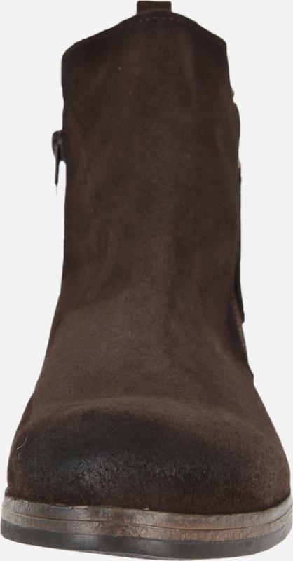 REPLAY Lederstiefelette Verschleißfeste VALERIE Verschleißfeste Lederstiefelette billige Schuhe a09dd4