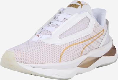 PUMA Sportschoen 'LQDCELL Shatter XT Metal Wns' in de kleur Rosé / Wit, Productweergave
