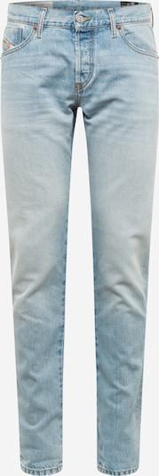 DIESEL Jeans 'D-Kras-X' in de kleur Blauw denim, Productweergave