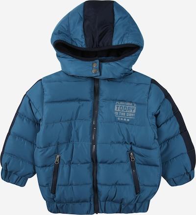 BLUE SEVEN Jacke in blau / navy, Produktansicht