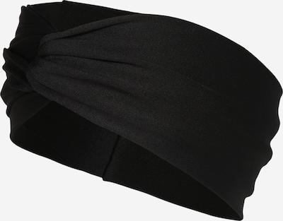 Fascia per la testa 'Twist Knot' NIKE Accessoires di colore nero, Visualizzazione prodotti