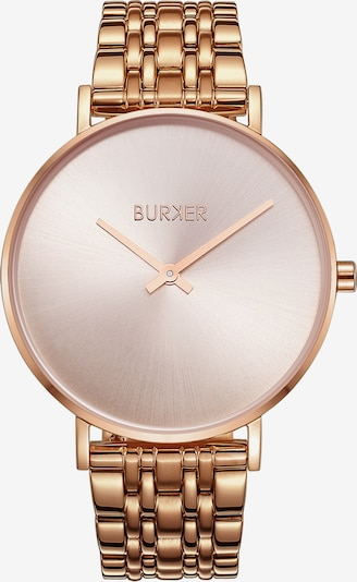 BURKER Watches Uhr 'Nancy' in rosegold, Produktansicht