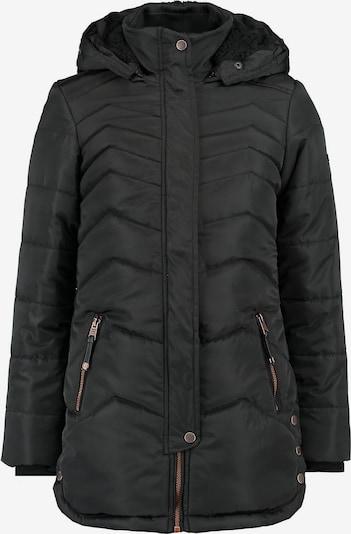 GARCIA Wintermantel in schwarz, Produktansicht