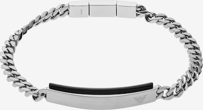 Emporio Armani Armband in silber, Produktansicht