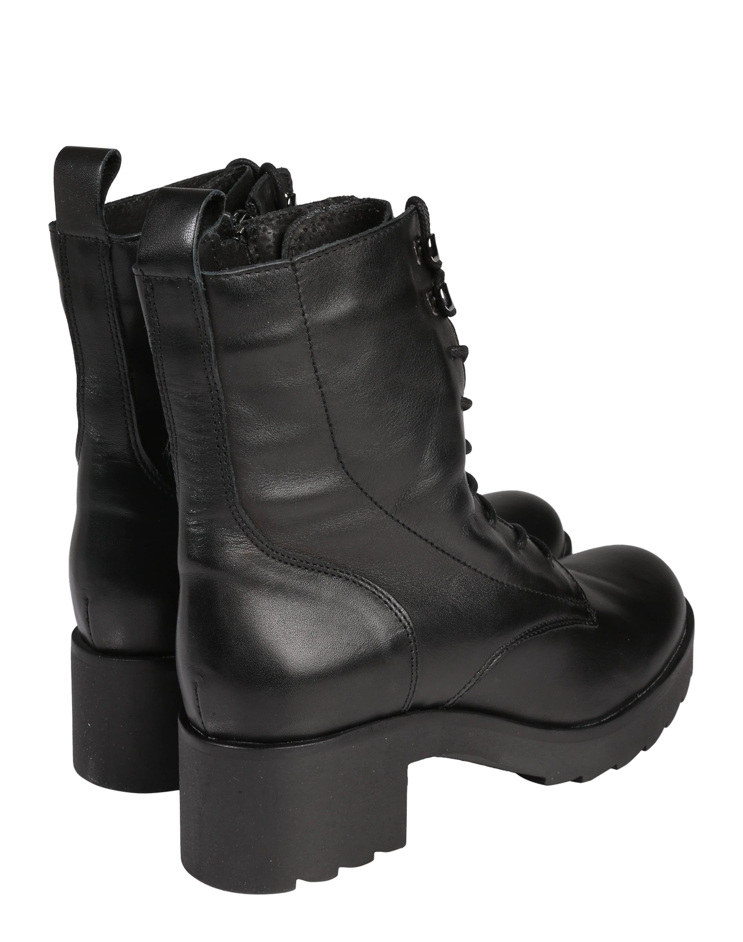 Zign Leder Schnürstiefel Mode-Stil Zu Verkaufen Günstigste Online-Verkauf Billig Verkauf Blick Spielraum Store Günstiger Preis Billig Verkauf Kauf IyTcmc