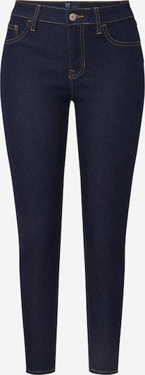GAP Jeans 'V-FAVORITE' in blue denim / dunkelblau, Produktansicht