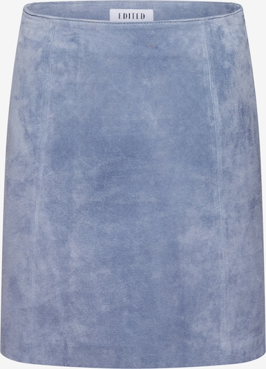 EDITED Rock 'Celia' in blau / hellblau, Produktansicht