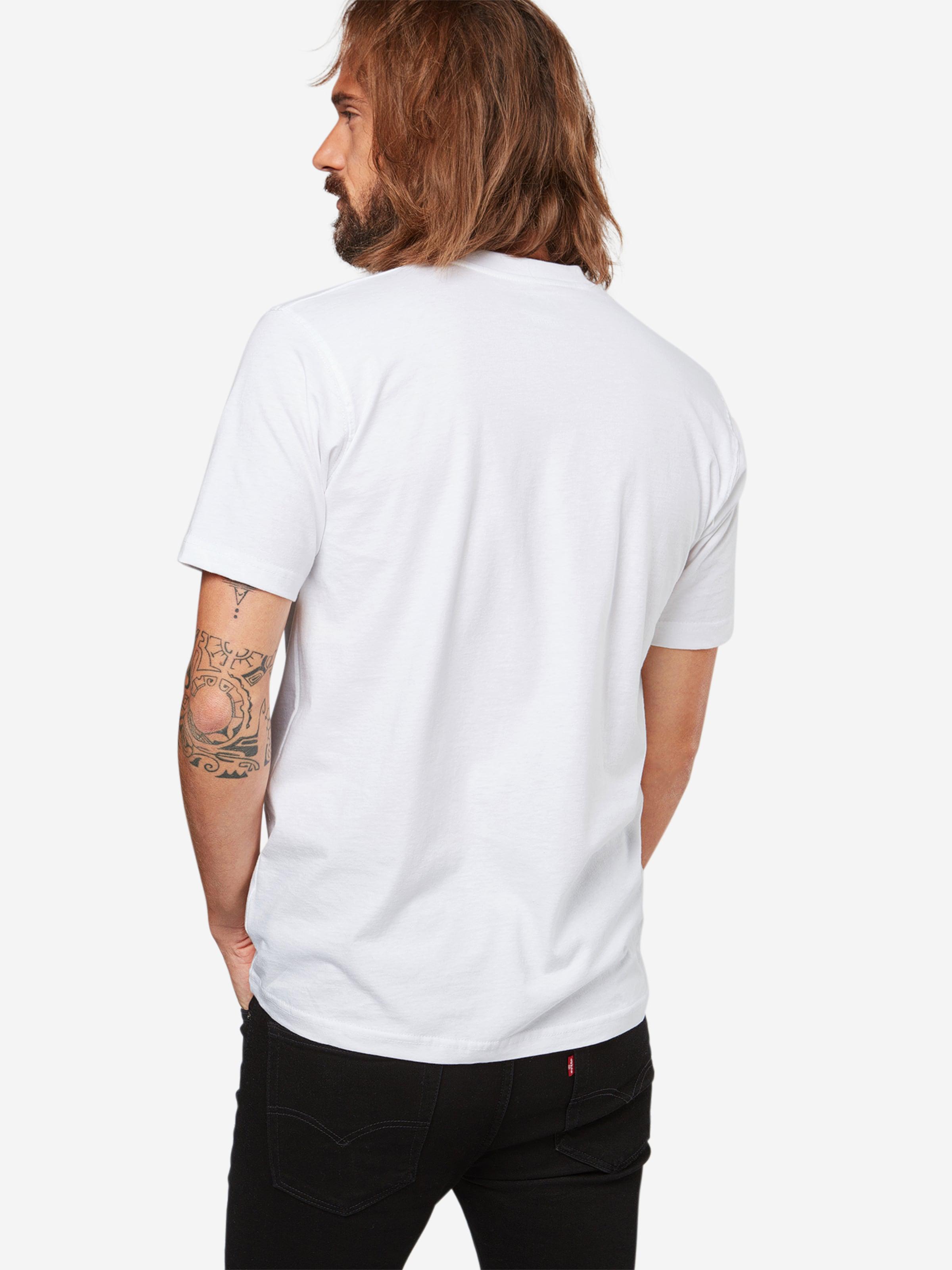 Pack shirt 3er T Dickies Im In Weiß j4LqAR53