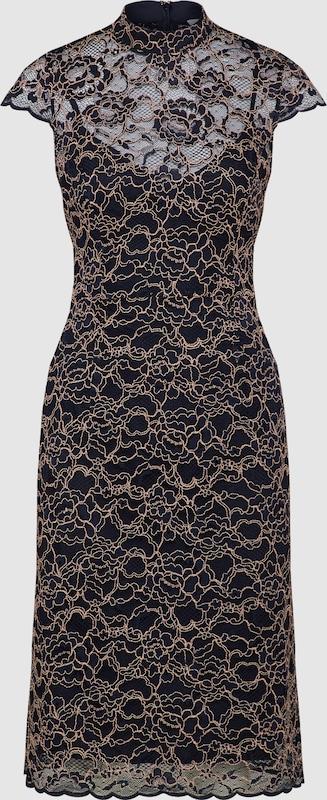 IVY & OAK Kleid in nude   blau  Bequem und günstig