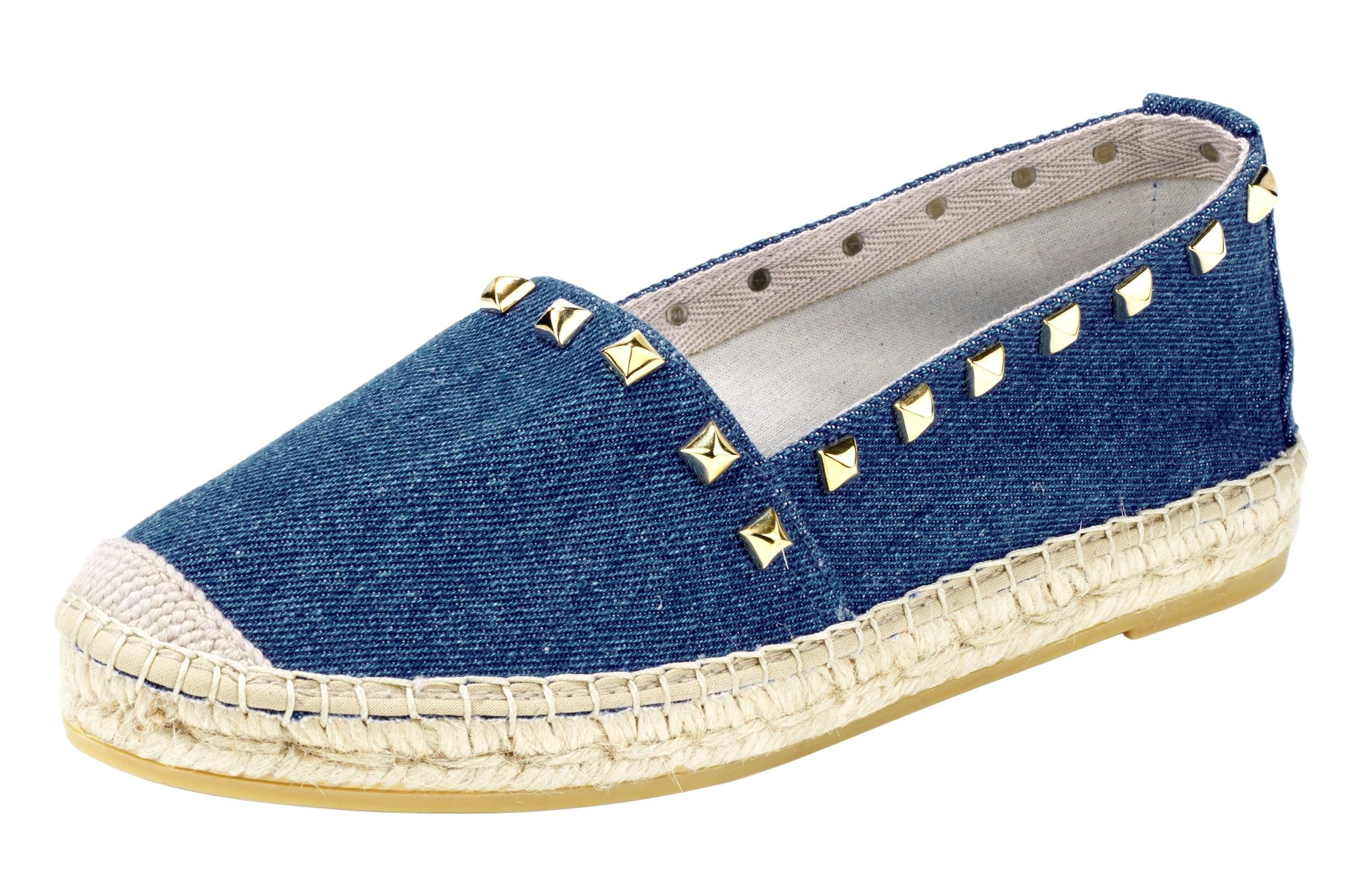Haltbare Mode billige Schuhe heine | Espadrilles Schuhe Gut getragene Schuhe