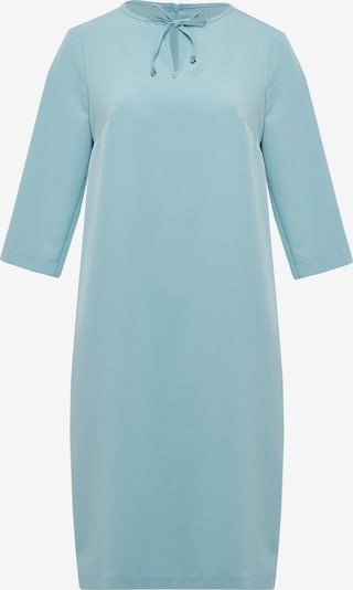 Usha Kleid in mint, Produktansicht