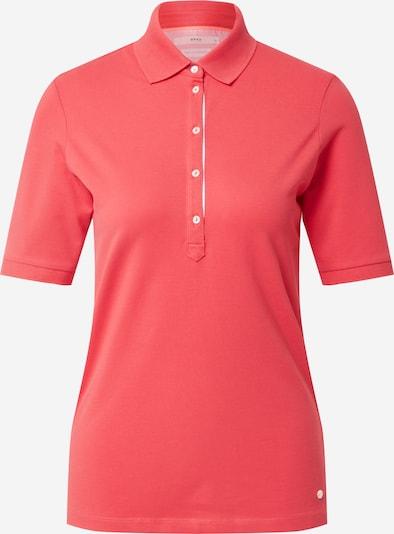 BRAX Shirt 'Cleo' in cranberry, Produktansicht