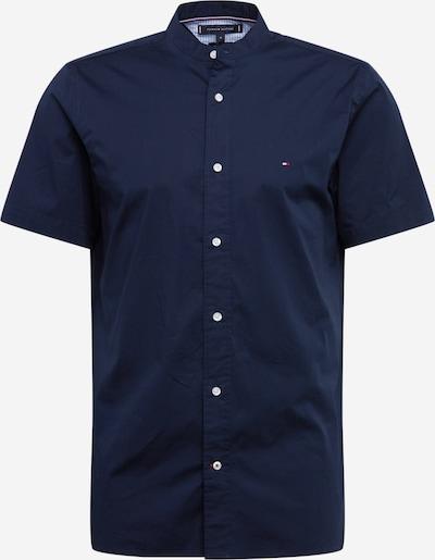 TOMMY HILFIGER Košeľa - tmavomodrá, Produkt