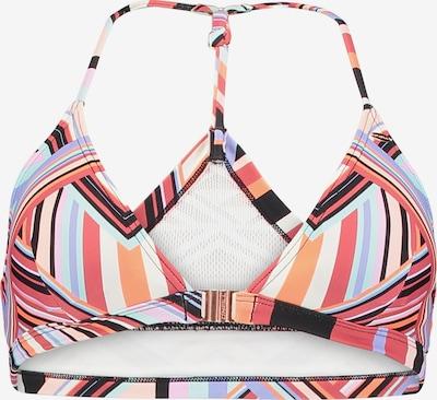 O'NEILL Sporta bikini augšdaļa 'RIO MIX' pieejami jauktu krāsu / sarkans, Preces skats