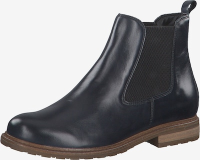 TAMARIS Chelsea čizme u tamno plava, Pregled proizvoda