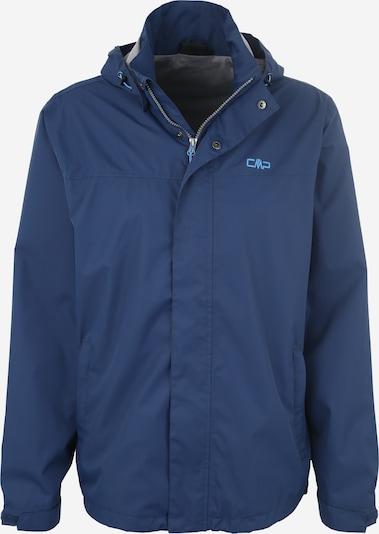 CMP Jacke in marine, Produktansicht