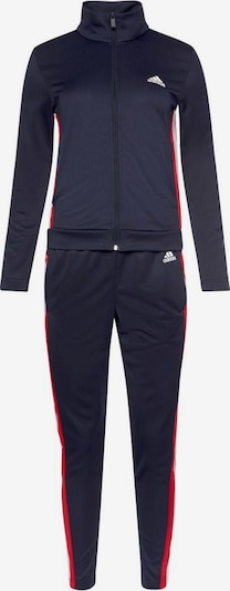 ADIDAS PERFORMANCE Trainingsanzug in marine, Produktansicht