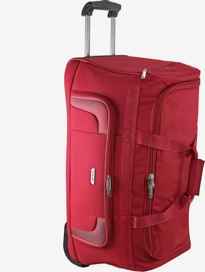 TRAVELITE Reisetasche 'Orlando' in rot, Produktansicht