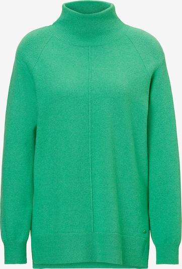 Marc O'Polo Pull-over en vert, Vue avec produit