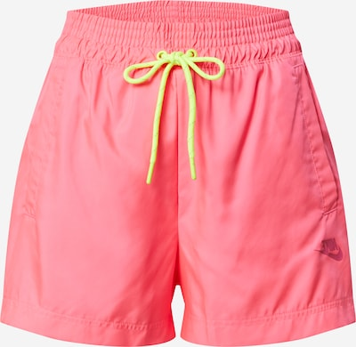 Nike Sportswear Shorts 'FESTIVAL' in pink, Produktansicht