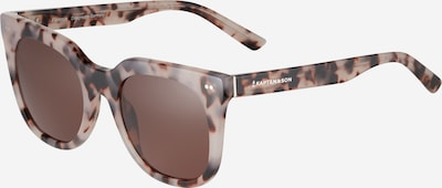Kapten & Son Sunglasses 'Florence' in beige / brown, Item view