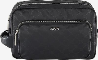 JOOP! Toilettas 'Cornflower Molly' in de kleur Zwart, Productweergave