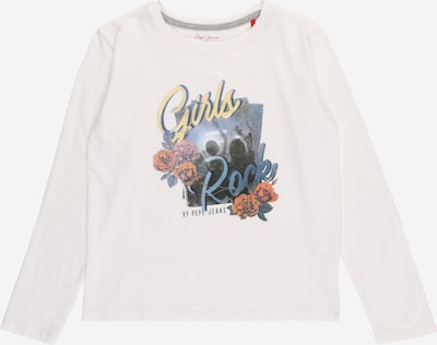 Pepe Jeans Koszulka 'COLETTE' w kolorze białym, Podgląd produktu