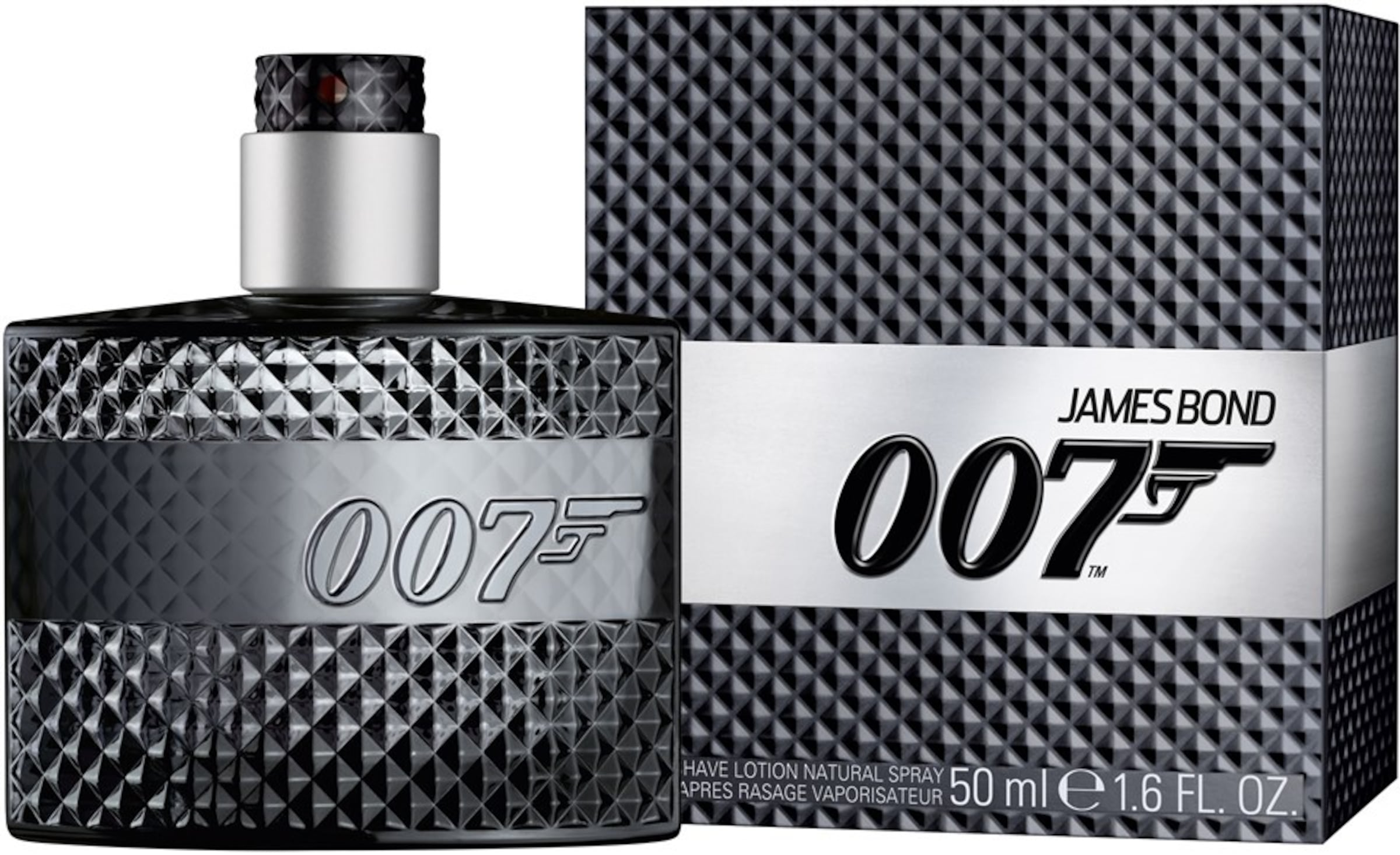 Anthrazit In 007 James Bond Aftershave gbfY76y