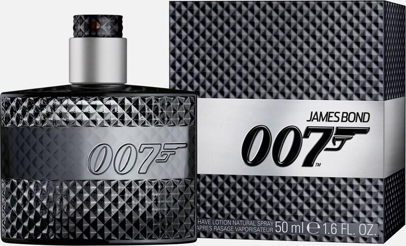 James Bond 007 'James Bond 007', Aftershave