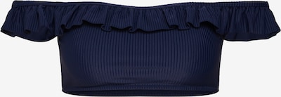 LeGer by Lena Gercke Hauts de bikini 'Nisa' en bleu foncé, Vue avec produit