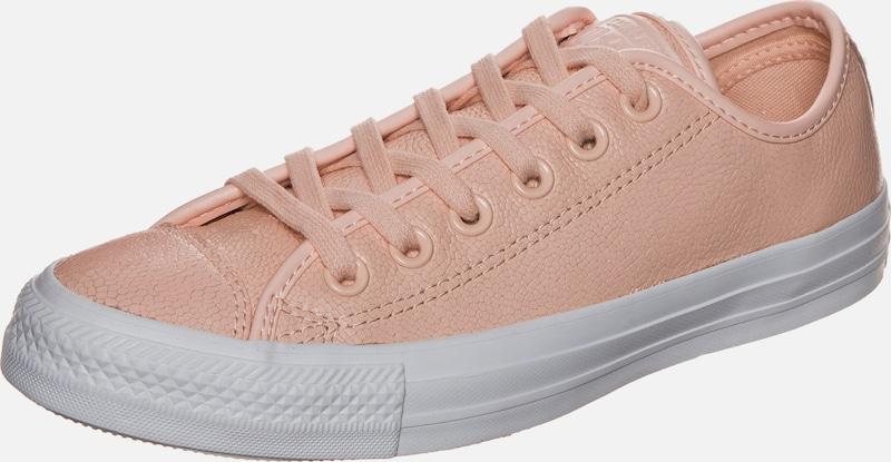 CONVERSE Chuck Taylor All Star Pebbled OX Sneaker Damen