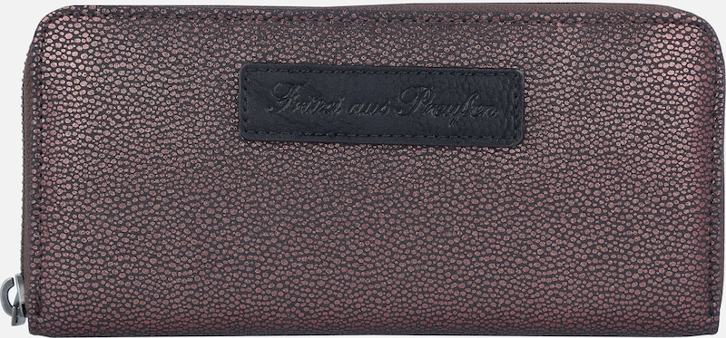 Fritzi aus Preußen 'Nicole' Geldbörse 19 cm
