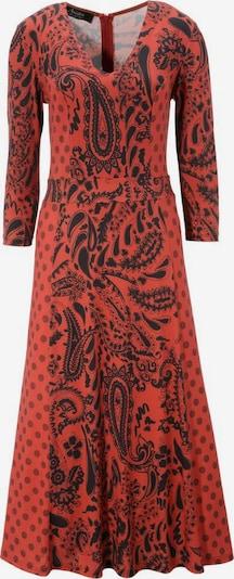 Aniston SELECTED Kleid in orange, Produktansicht