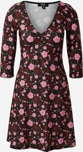 Dorothy Perkins Šaty - ružová / vínovo červená, Produkt