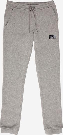 Jack & Jones Junior Hose 'GORDON' in graumeliert, Produktansicht