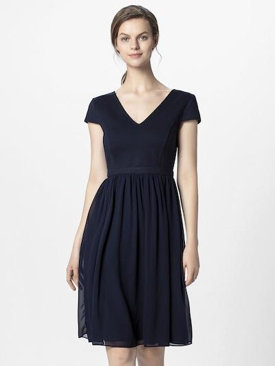 APART Koktejl obleka | nočno modra barva, Prikaz izdelka