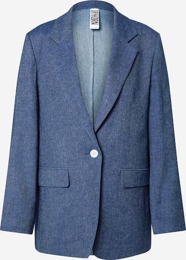 DRYKORN Blazer 'GADSDEN' in blau, Produktansicht
