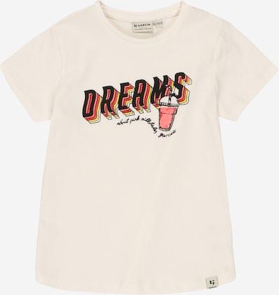 GARCIA Koszulka w kolorze białym, Podgląd produktu