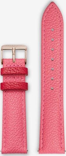 ROSEFIELD Uhrenarmband in pitaya, Produktansicht